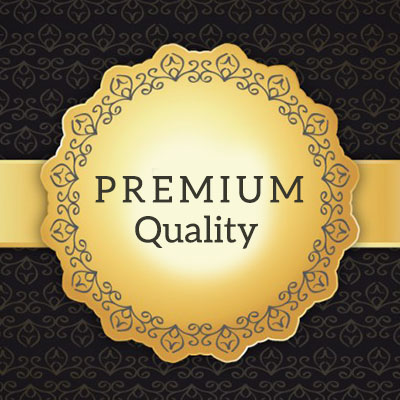 PREMIUM QUALITY PRODUCTS