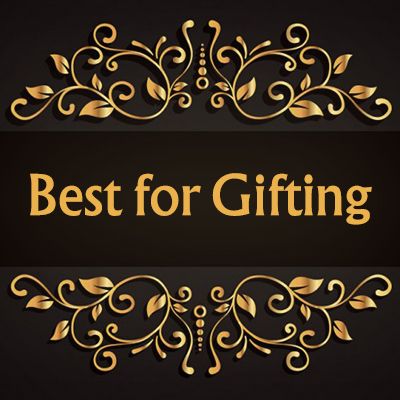 BEST FOR GIFTING